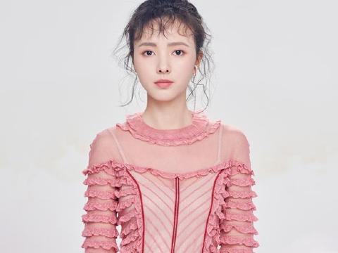 《鹤唳华亭》饰演张念之,她就是程小蒙,你喜欢她吗?