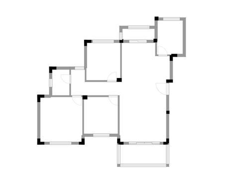 128平米,现代风格的房子如何装修?-新华联青年城装修
