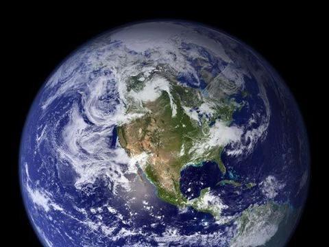 地球:关于我们星球的事实