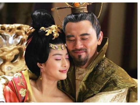 古代最专情的皇帝,晚年却陷在同性恋的泥藻中无法自拔!