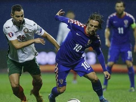 欧预赛回顾:一无是处的保加利亚,怎么就赢了