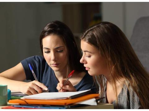 初中学习好,到了高中就跟不上了?不是学业变难了,是这些。