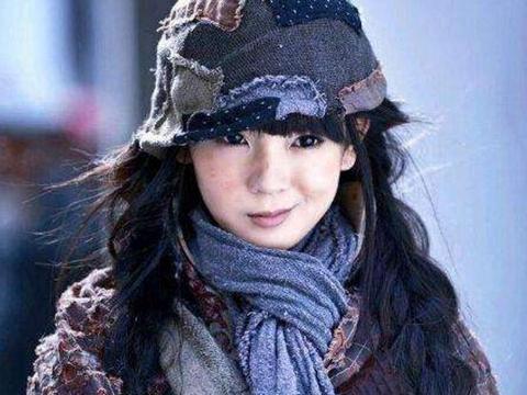 女明星的乞丐装,赵丽颖和刘诗诗是翘楚