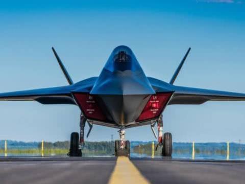 英国空军对六代机提要求:不接受研发时间太长 用台风验证新技术