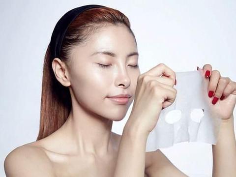 每天敷面膜,皮肤真的会变好?