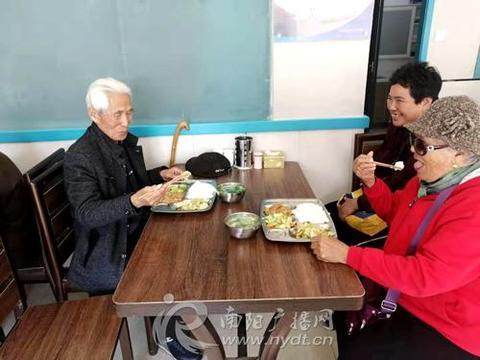 南阳12349养老服务热线为老年人提供贴心服务