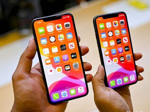 苹果iOS 13研究应用程序在国内仍然无法使用