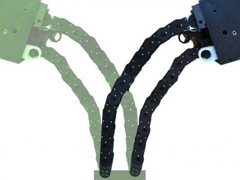 麻省理工学院工程师开发了可以根据需要扭转和旋转的机器人