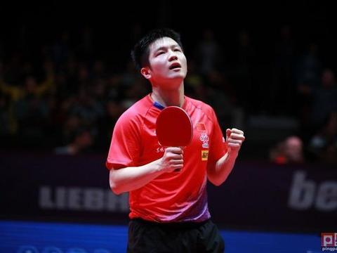 奥地利公开赛5个关键词,樊振东救3赛点进决赛,伊藤美诚首冠