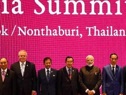 谈判结果公布,15国作出一致决定,印度最终退出,错失绝佳机会