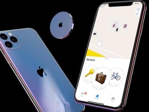 分析师预测,苹果明年将发布iPhone 11S,是苹果旗下首款5G手机