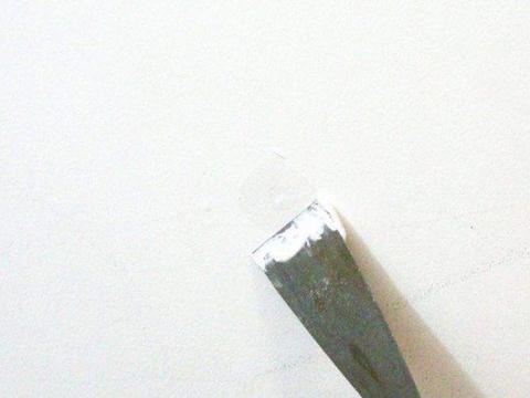 墙面乳胶漆维修的具体步骤