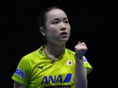 她或成无缘东京奥运第一人,球迷:她是伊藤美诚的工兵