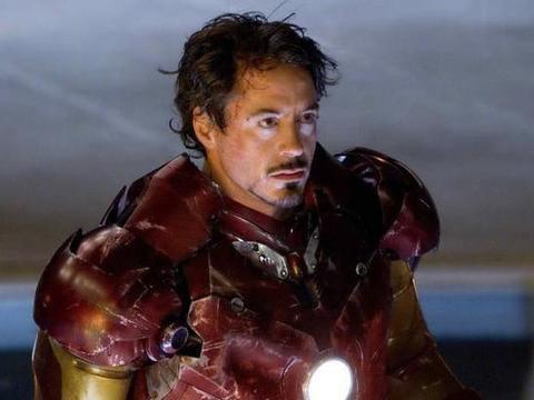 小罗伯特唐尼回归漫威,继续担任钢铁侠,漫威迷:终于等到你
