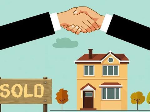 10月份70城房价环比涨幅全部回落,房价增长到底与什么有关?