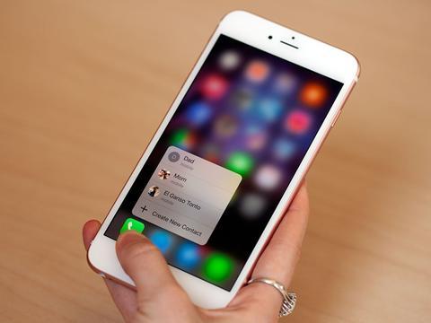 iPhone6S Plus热卖不断?果粉入手的三个理由,很真实了!