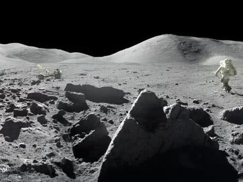 """阿波罗11号登陆前,船员要求寻找""""非凡物品"""",跟我国传说有关"""