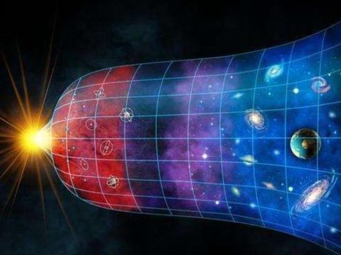 科学家沸腾了!研究表明宇宙大爆炸前的谜团似乎有了线索!