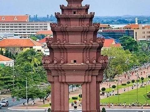 逾85万人次中国人在柬埔寨持商务签证