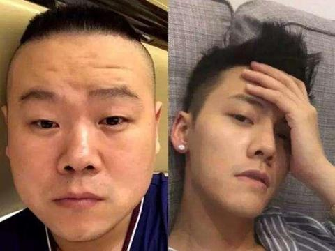 这6对同岁男明星,沈腾和罗志祥,岳云鹏和陈伟霆,不看不知道