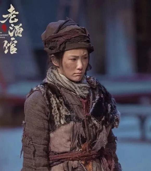 女明星的乞丐装赵丽颖刘诗诗最敬业 杨颖被批连脸都不愿意弄脏