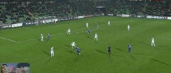 欧预赛最新积分战报 C罗破门葡萄牙晋级 冰岛成战绩最好小组第三