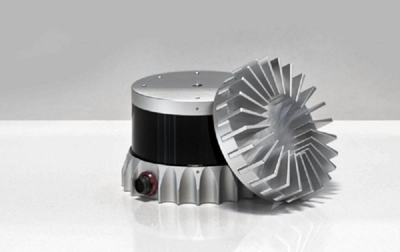 Ouster推出32通道激光雷达传感器OS1-32 将用于无人驾驶