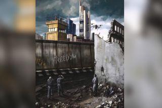 如果柏林墙没有倒塌,会不会出现两个国家?专家的回答引人深思