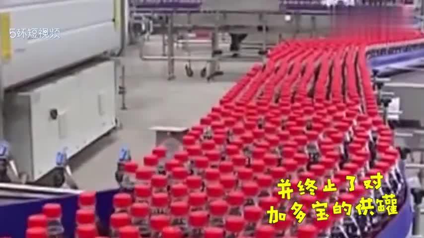 赔中粮包装超2.3亿、市占率被王老吉反超,加多宝还能顺利上市吗