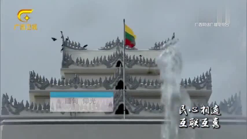 广西故事:在东盟从事语言教育的南宁人,在当地很受欢迎