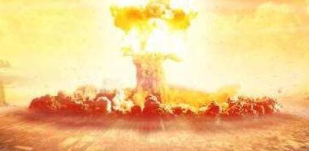 一旦核战爆发,中国老百姓躲哪里能保命?最后一个你绝对想不到