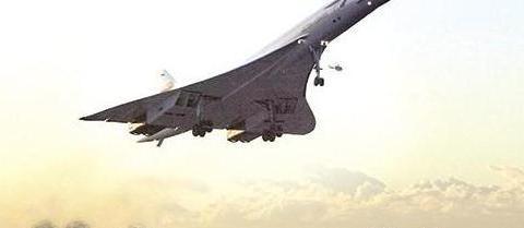 超音速客机离我们还有多远,Boom能成功吗?