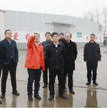 李静仁调研茅台葡萄酒公司:打造集团新的增长极