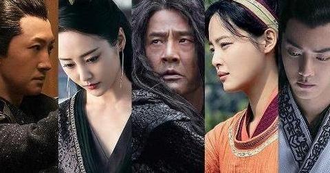 张若昀、李沁、肖战出演《庆余年》吴刚,陈道明老戏骨居然做配角