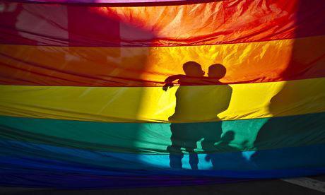 """为什么世界会存在""""同性恋""""或""""双性恋""""?"""