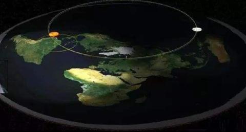 """地球不是圆的,应改名叫""""地平""""?地平党称科学家一直在诓骗人类"""