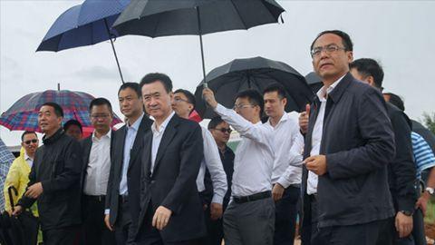 """王健林的""""水逆期"""",千亿负债未还清,今财富缩水、儿子欠款"""