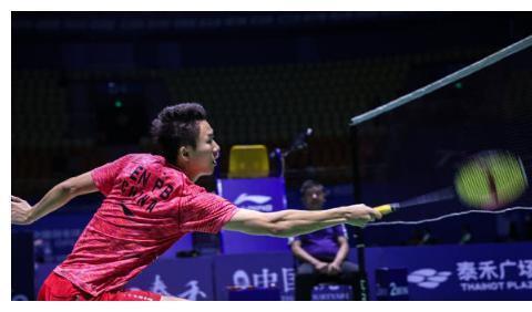 险超级逆转!国羽22岁小将惜败东道主屈居亚军 詹俊为夺冠