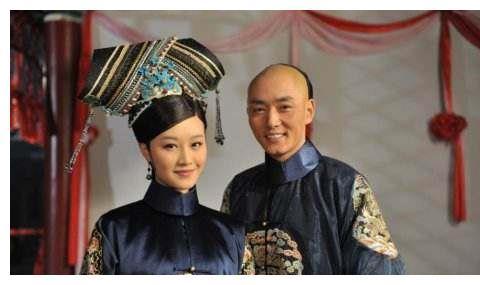 历史上《甄嬛传》里的浣碧, 地位比甄嬛还高, 亲姑姑是康熙的皇后