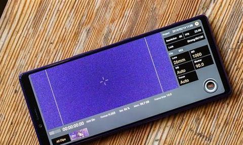 数字越小定位越高 索尼下一代旗舰叫Xperia 1.1