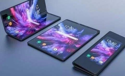 折叠屏手机被秒抢!OLED上下游的机会来了!