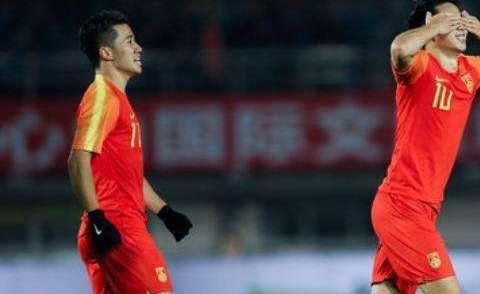 终于赢了!国奥1-0立陶宛,上港妖锋抓住对手失误,转身爆射破门