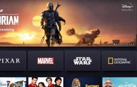 被盗的Disney+帐户正在暗网上被公开销售