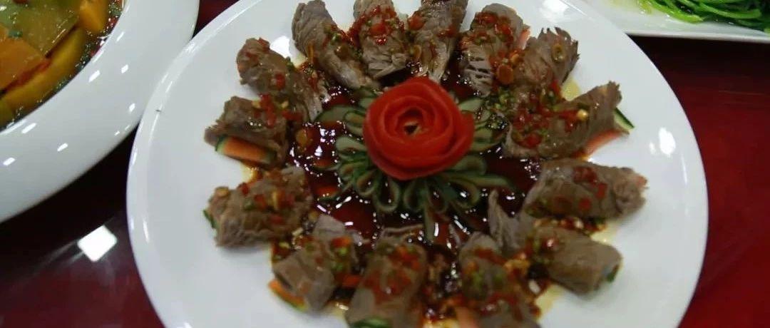 """南宁也能吃到来自阿尔卑斯山的西门塔尔牛肉,不过得先带个""""见面礼"""""""