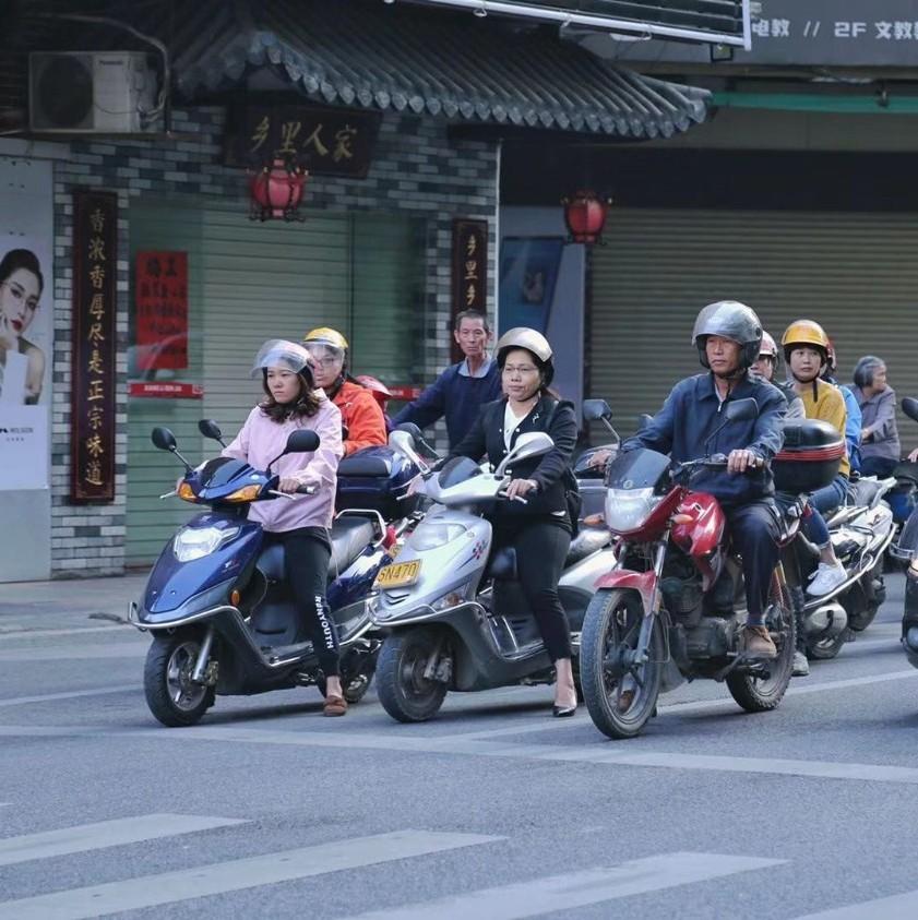 省道安办召开重点县区摩托车、电动自行车整治工作座谈会