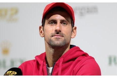 德约科维奇:中国球迷常令我感动 将与纳达尔争夺ATP年终第一