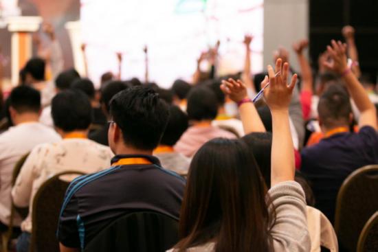 一习書院正易老師马来西亚开讲,让世界感受中国文化