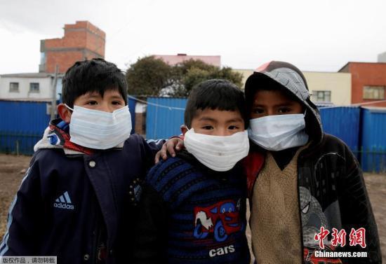 警惕!秘鲁平均每月新增20例儿童糖尿病病例