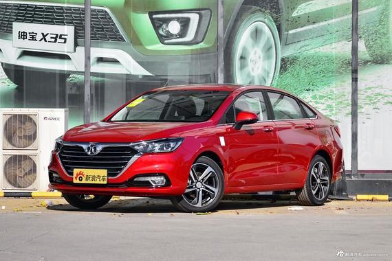 全国最高直降1.92万元,北京汽车全新D50新车近期优惠热销