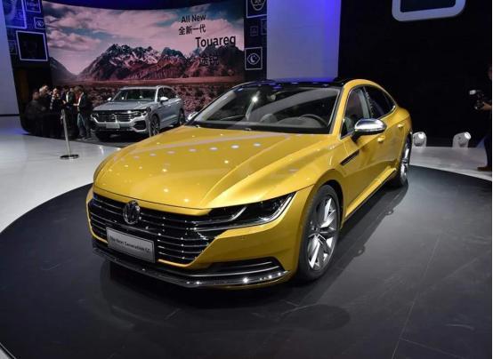 号称大众最美轿车,月销量不足500台,全新改款后能否逆势增长?